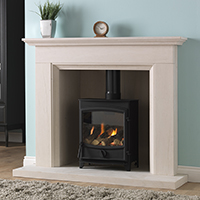 Aylesbury Fireplace